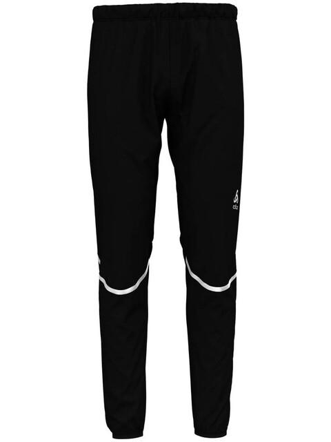 Odlo Zeroweight Windproof Warm Pants Men black